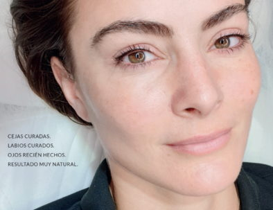 micropigmentacíon de cejas, ojos y labios por Ana Paula Landi