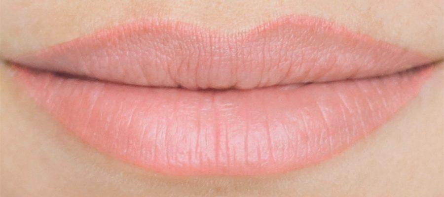micropigmentación de labios con colores naturales por Ana Paula Landi